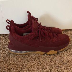 Nike Lebron James Shoes